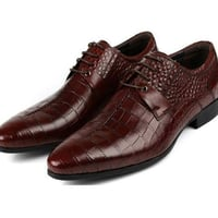 Stylish Designer Leather Shoes