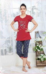 3a4bd4610 Nightwear - Manufacturer from Ahmedabad