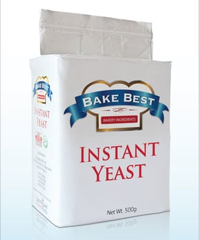 Natural Instant Dry Yeast