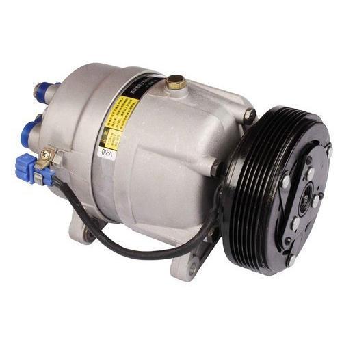 Quality Tested Air Conditioner Compressor