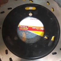 Regal Brake Backing Plates