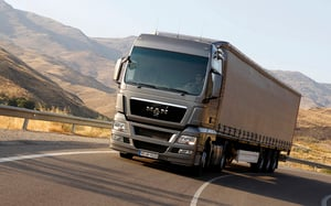 Road Freight Carrier Service