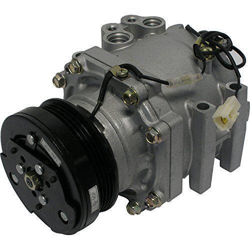 Robust Design Car AC Compressor