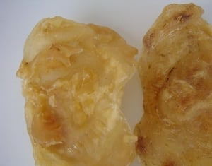 Well Dried Fish Maw