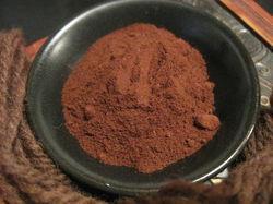 Fine Grade Catechu Natural Dye