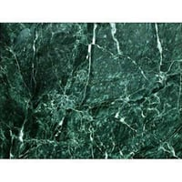 Finely Finished Green Marble