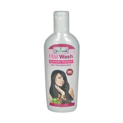 Ayurvedic Hair Wash