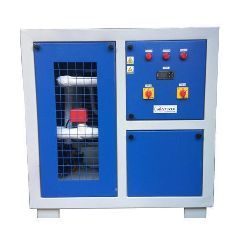 Fully Automatic Water Chiller