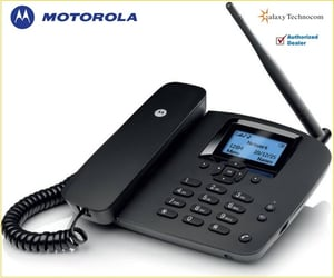 GSM Fixed Cellular Phone