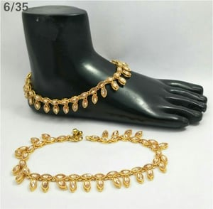 Beautiful Anklet For Women