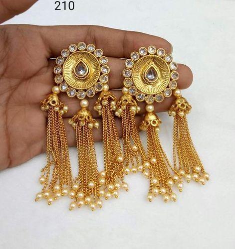 Beautiful Designer Earrings For Women