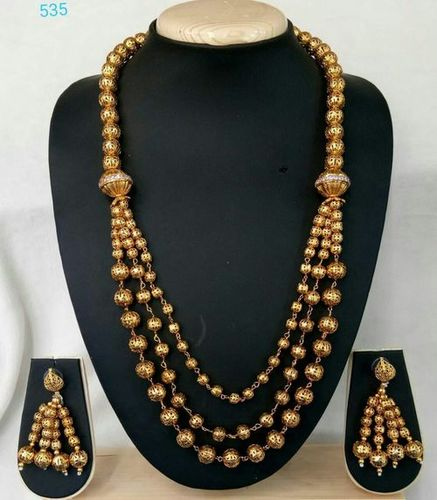 Beautiful Fancy Necklace For Ladies
