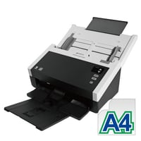 Robust Construction Document Scanner
