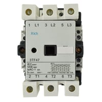 Superior Finish Electrical Contactor