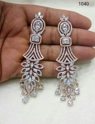 Attractive Chandelier Earrings For Ladies