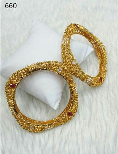 Beautiful Designer Kada For Women