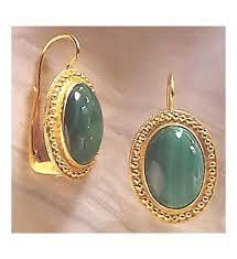 Beautiful Victorian Earrings For Ladies