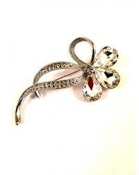 Designer Jewelry Brooch For Ladies