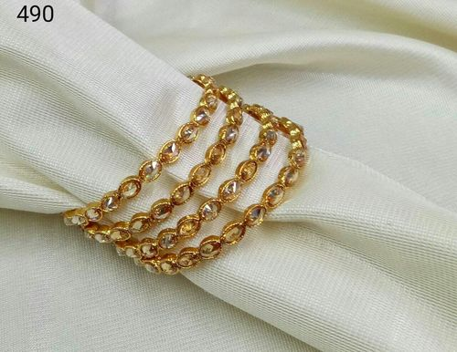 Fancy Costume Bangle For Ladies