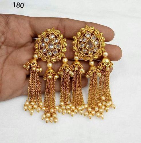 Fancy Earring Set