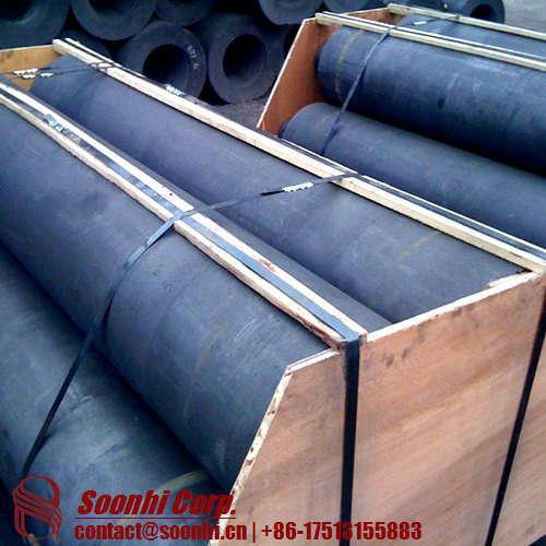 Graphite Electrode [200mm/300mm/400mm/500mm/600mm/700mm]