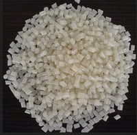 White LDPE Polymers