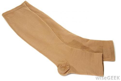 Finest Quality Calf Length Stockings