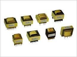 Fully Electronic Mini Transformer