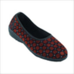 Ladies Winter Casual Shoes