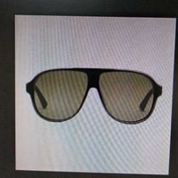 Mens Customized Size Sunglasses