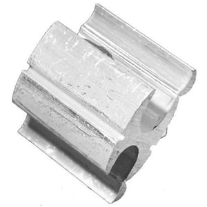 Stainless Steel H Connectors
