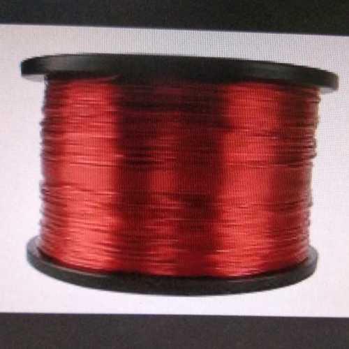 Winding Copper Wire Rolls