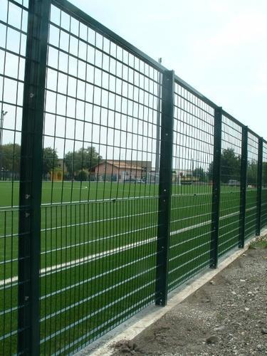 Security Fencing, Steel Fence, Metal Fencing, Chain Link