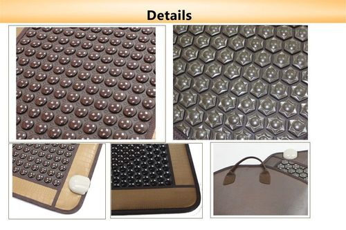 Tourmaline Heating Mat