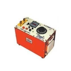 800a Short Time Rated Portable Primary Injection Kit