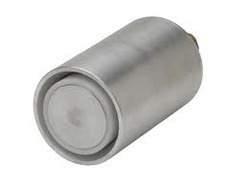 Durable Aluminum Hull Anodes