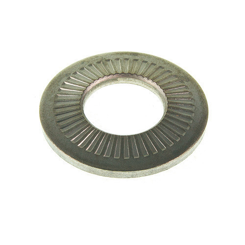 Electroplated Contact Washer