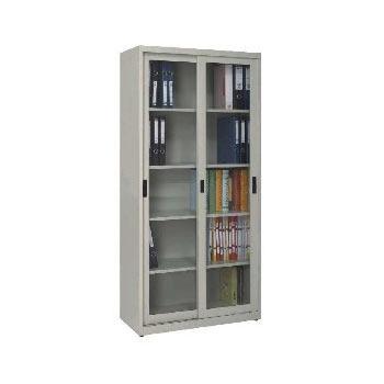 Low Maintenance File Lockers