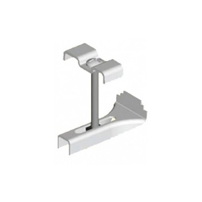 Scratch Free Grating Clamp