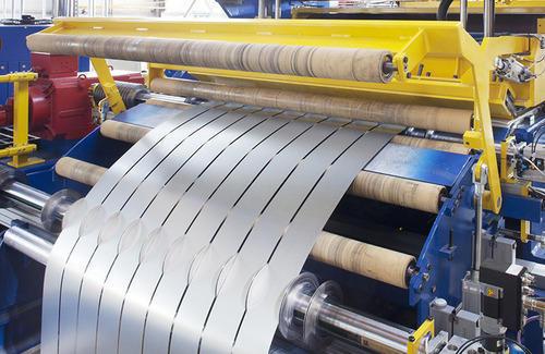 Slitting Line Machine