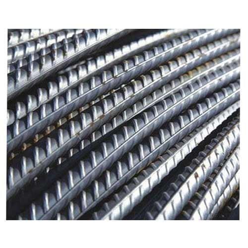 Tmt Steel Bars In Bhopal, Madhya Pradesh - Dealers & Traders