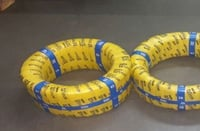 Wiron Binding Wire