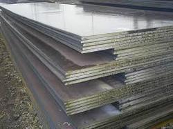 Robust Structural Steel Plates