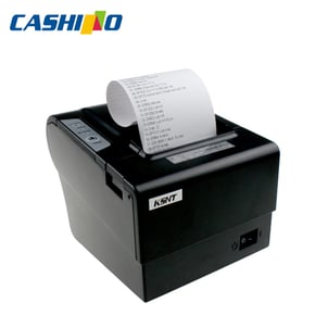 80mm Thermal Retail POS Printer With Auto Cutter