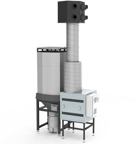 Environment Diluter System