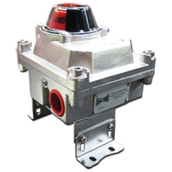 Stainless Steel Proof Limit Switch