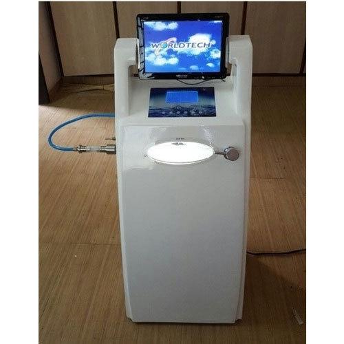 Frp Colon Hydro Therapy Machine