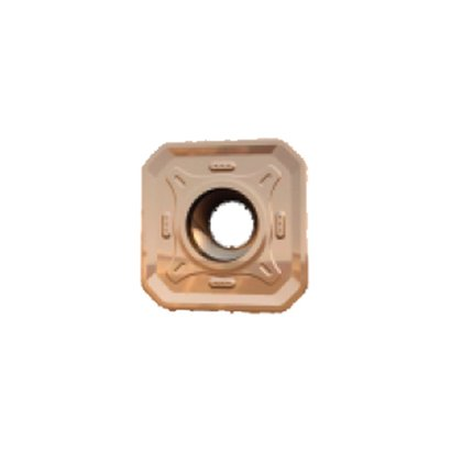Face Milling Inserts (Seet-Pr) Certifications: Iso