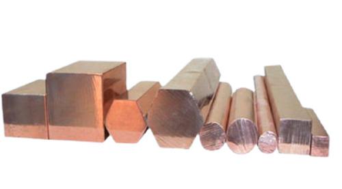 Highly Efficient Chromium Copper