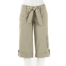 Perfect Fit Cargo Pant